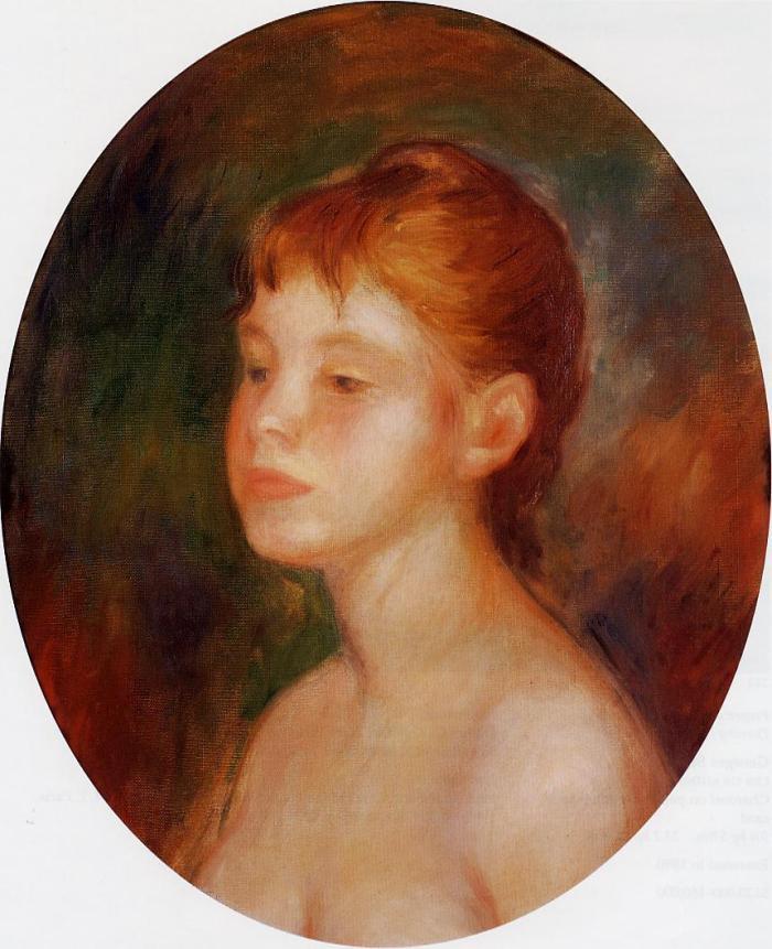 renoir_etude_jeune_fille_1882