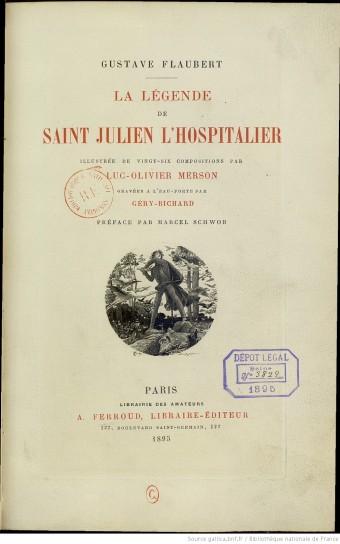 La_légende_de_saint_Julien_merson_bnf